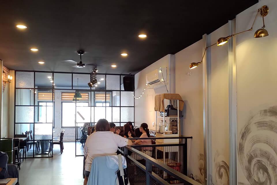 台中火車站咖啡推薦