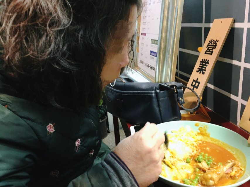 台中咖哩飯_志氣咖哩