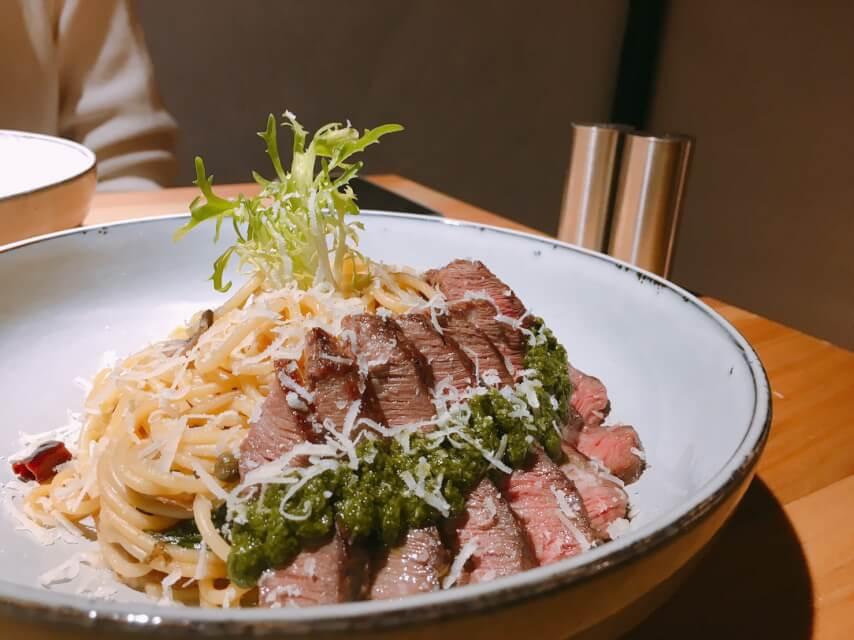 台中西屯餐廳推薦_慕時食飲空間