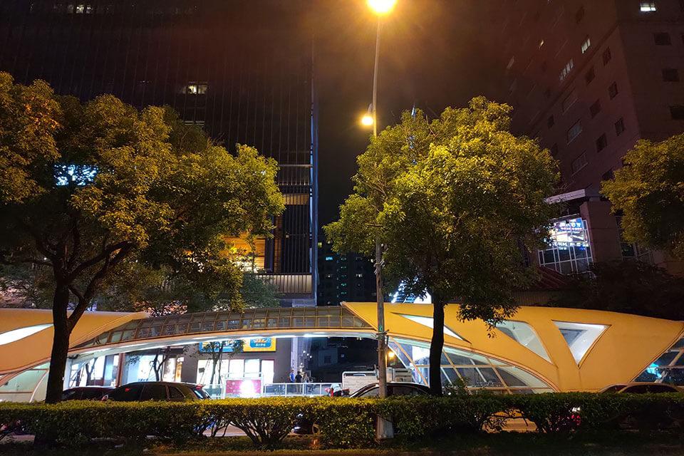 台中公車一日遊行程