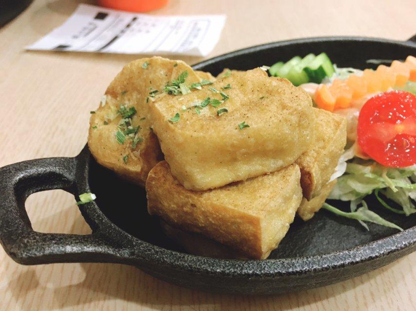 臺中火車站美食_暖心食堂