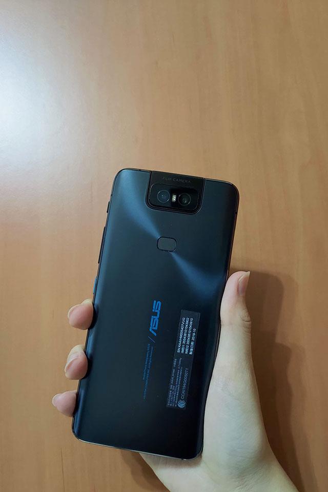 zenfone 6評價-相機