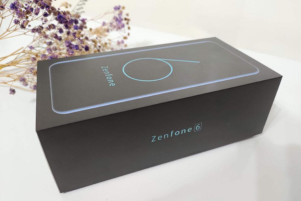 zenfone 6評價-規格