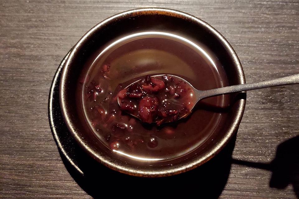 肉肉燒肉-甜點