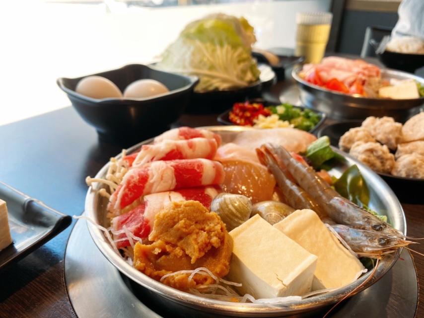 台中平價火鍋_好燙鍋物