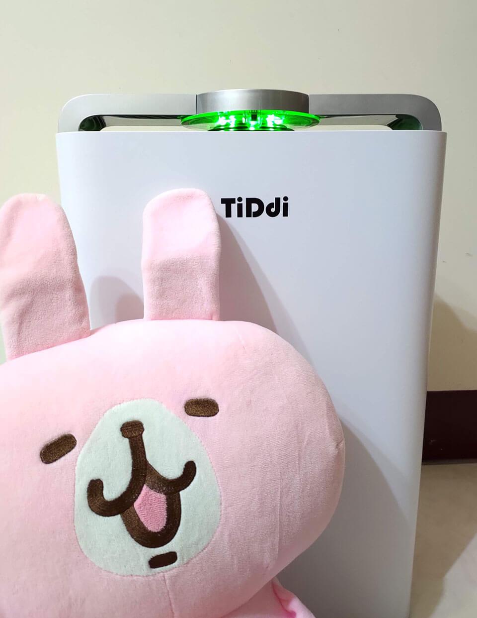 TiDdi空氣清淨機 P680