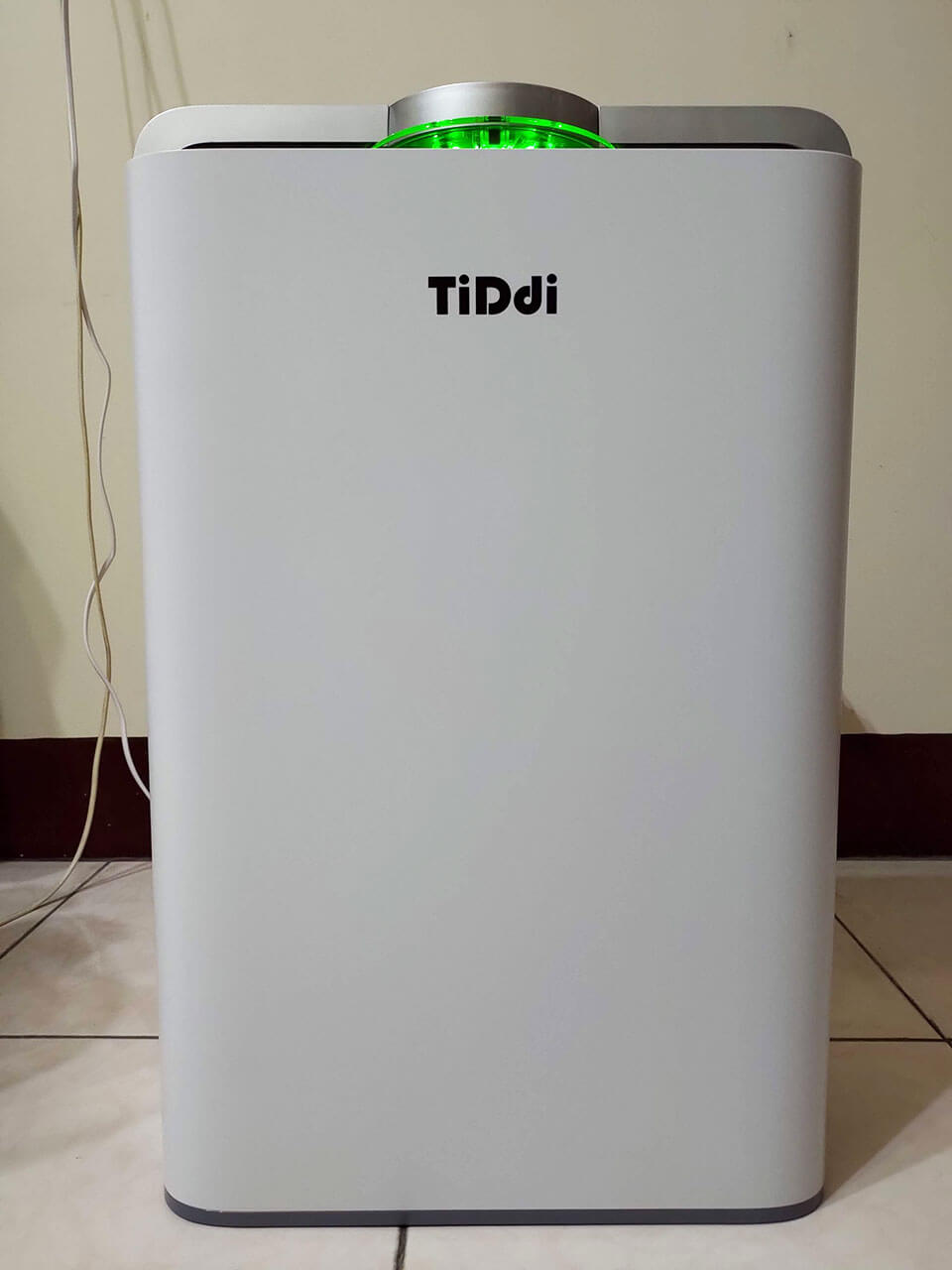 TiDdi空氣清淨機