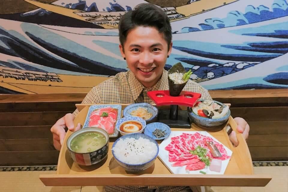 台中平價燒肉_富田和牛燒肉