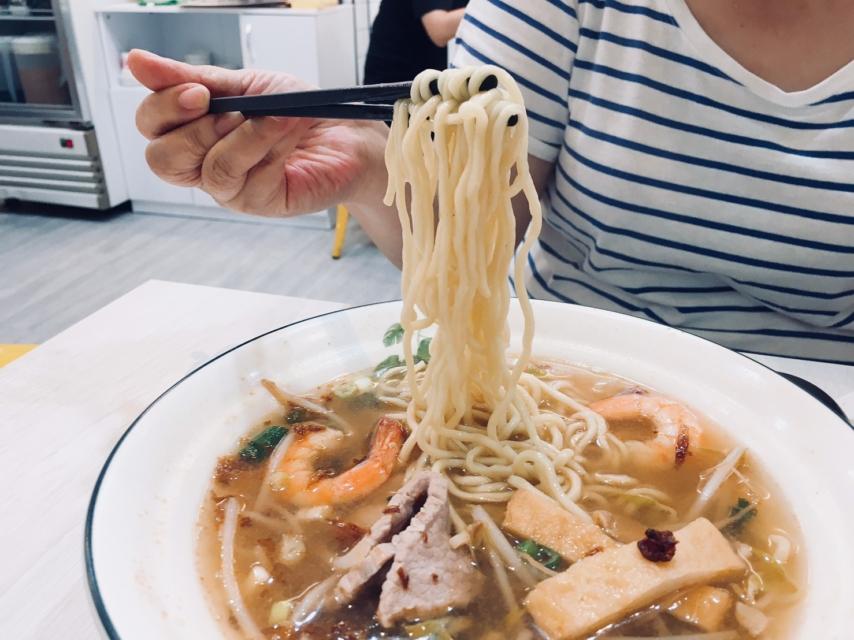 北平路美食_鰤樂仨新加坡小吃