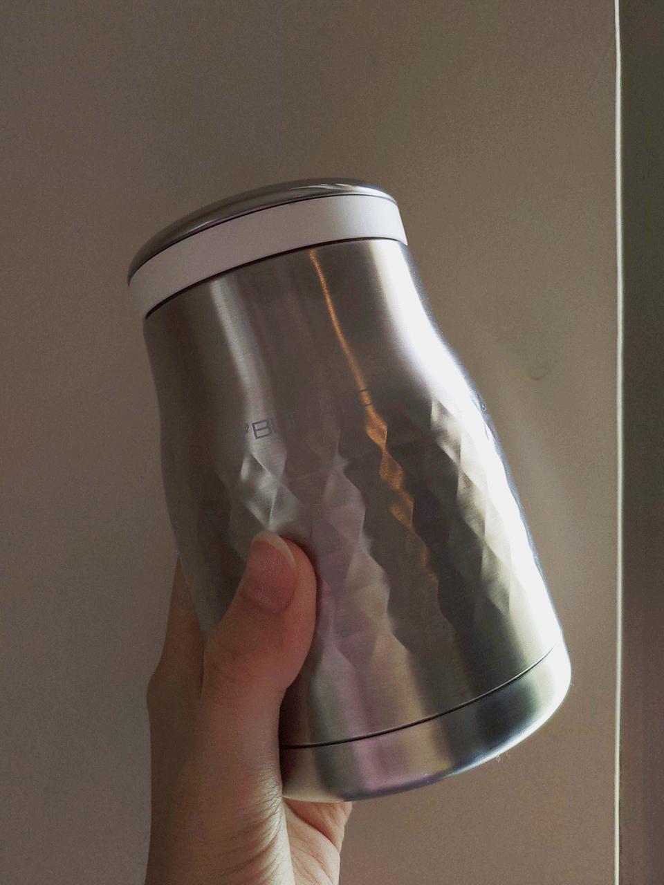 牛頭牌的真空保溫悶燒罐