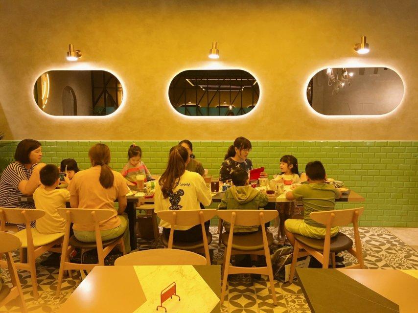 台中義大利麵推薦_亞丁尼義式麵屋永春店
