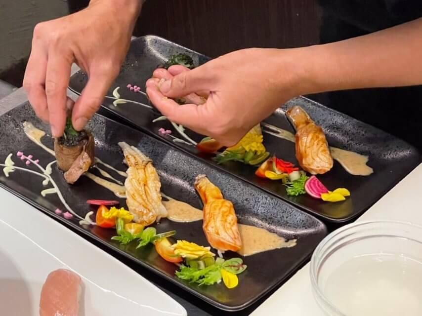 2021 台中異國料理推薦│想找日式、韓式、義式、泰式料理就看這篇