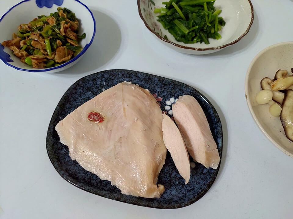 【原來是洋蔥】舒肥雞胸肉