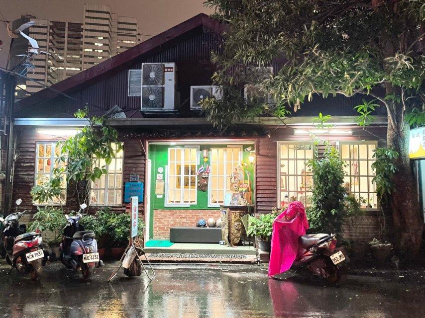 台中泰式料理_塔塔加泰式料理創始店