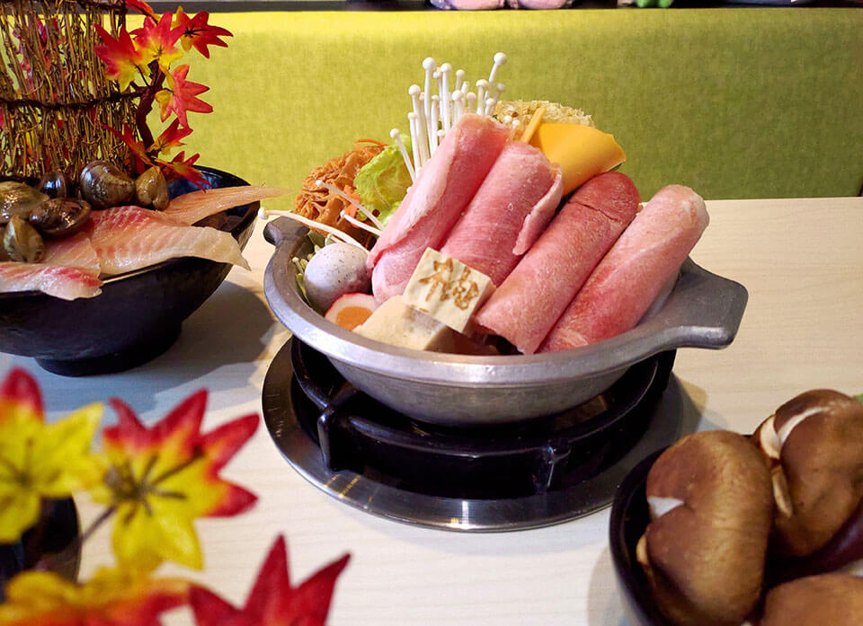 柚一鍋 大雅店