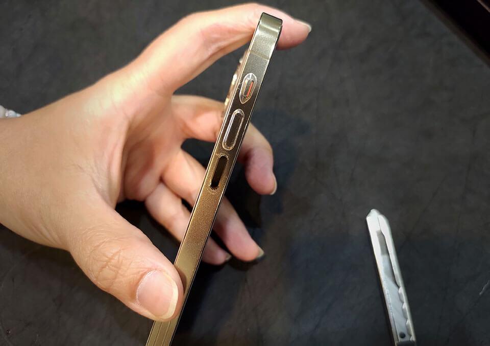 彰化iPhone包膜-膜元素科技