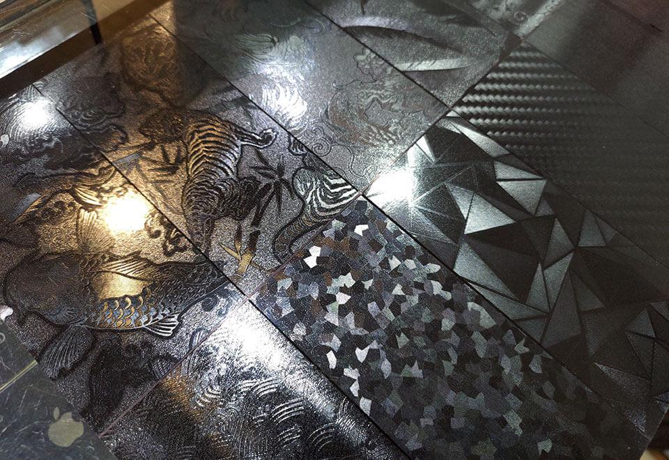彰化包膜-膜元素科技