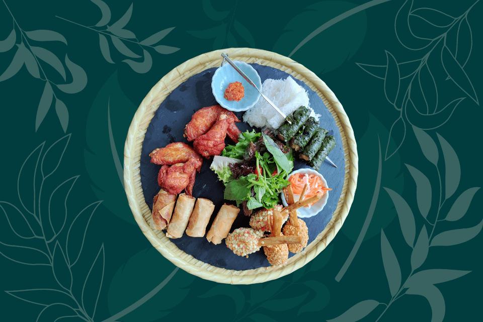 沐越mu viet|王品旗下越式料理,使用餐卷優惠多多,菜單必點推薦一次整理給你