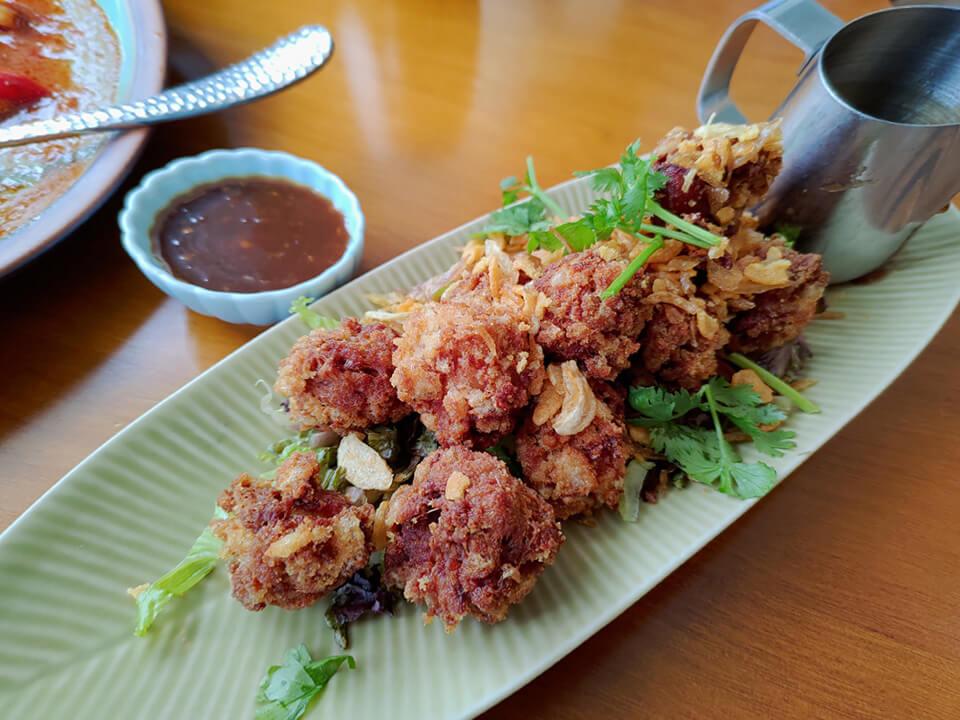 沐越-越式酸子香酥雞