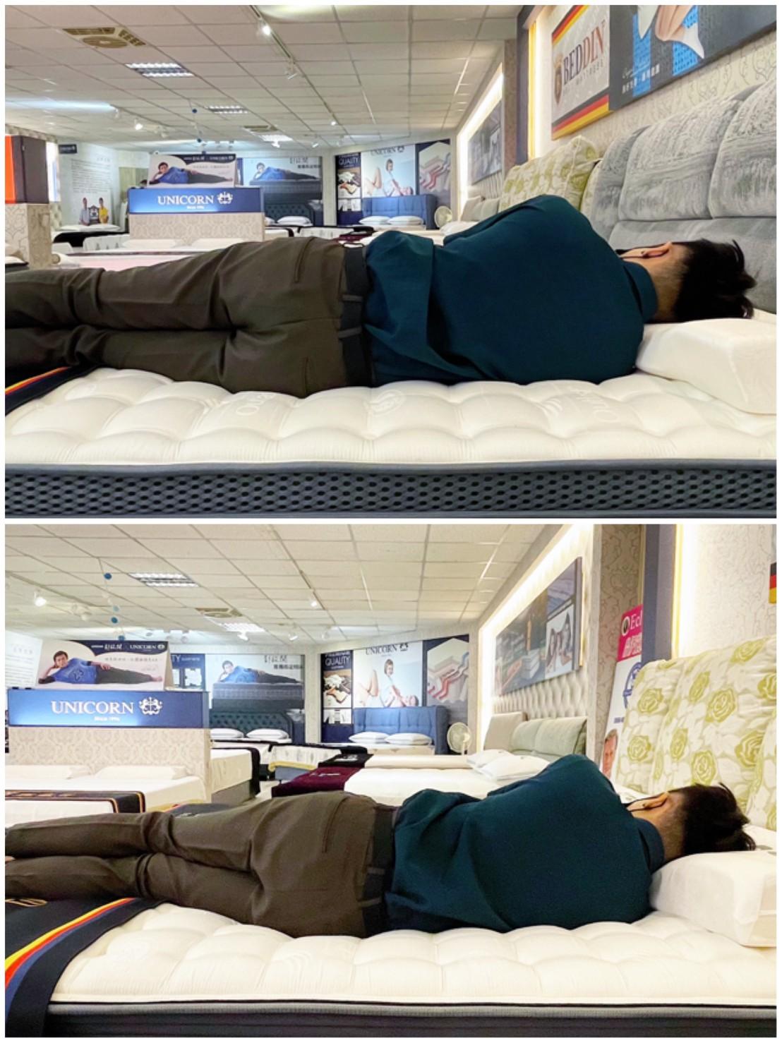 床墊超市北屯店